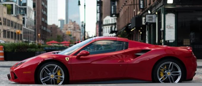 Red ferarri. These Are The Top Paying College Degrees Right Now